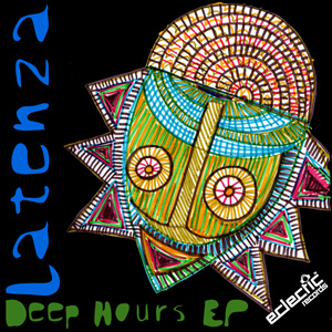 Latenza – Deep Hours EP