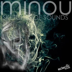 Minou – Sketches Of Sounds