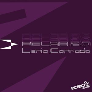 Lerio Corrado – Relab 2.0 EP
