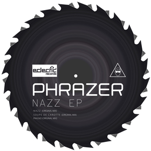 Phrazer – Nazz EP