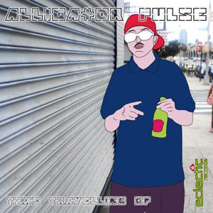 Alligator Pulse – Time Travelling EP