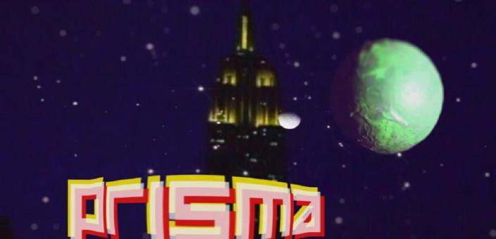 Prisma – Original Mix Video