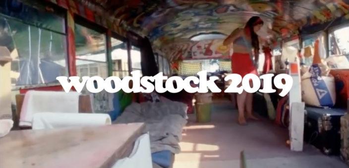 Woodstock 2019 – Blake Homage Remix