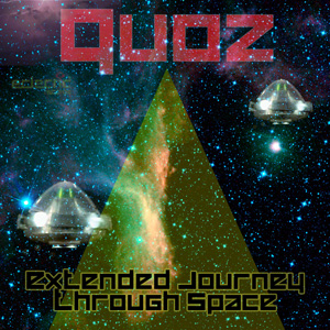 Quoz – Extended Journey Through Space